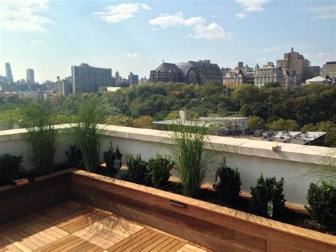 roof garden design rooftop garden design nyc ny roofscapes