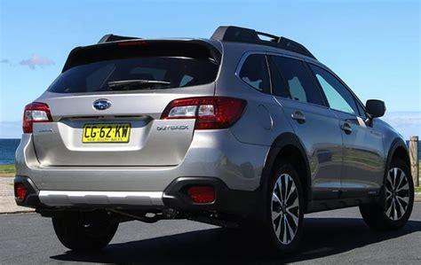 2020 Subaru Outback Concept by 2020 Subaru Outback Concept Interior Exterior Price