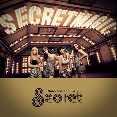 secret album 시크릿 fanart fanart tv