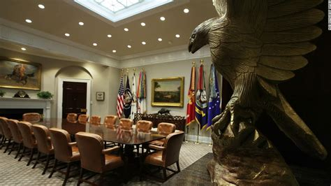 White House Shows Off New West Wing Renovations Cnnpolitics | white house shows off new west wing renovations cnnpolitics