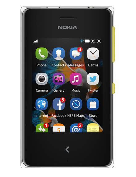 Hp Nokia Asha Dibawah 500 Ribu nokia asha 500 dual sim specs photos and more