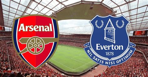 arsenal vs everton recap arsenal vs everton news and goal updates as 10 man