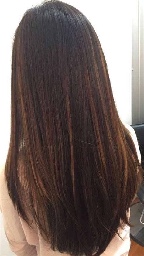hairstyles for long straight hair with highlights pin by liliana gomez on make up and beauty pinterest