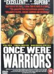 Once Were Warriors Essay by Once Were Warriors Research Papers