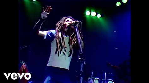 Bob Marley Is This Love Live Youtube Bob Chandelier