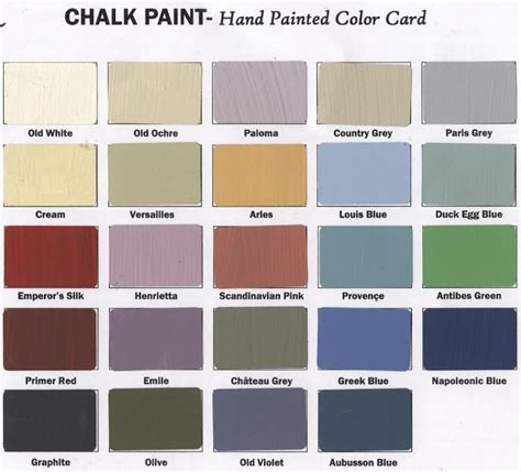 21 rosemary the on chalk paint