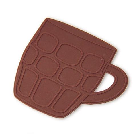 Cup Mat by 10pcs Lot Free Shipping Sell Multi Button Design