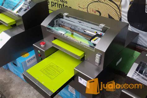 Printer Dtg A3 Termurah printer kaos dtg a3 jakarta mesin printer dtg a3 cetak
