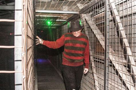 fear factory haunted house worst haunted house ever reviews photos fear factory tripadvisor