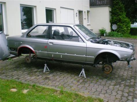 Auto Lackieren Entfetten by E30 316i Umbau Auf 325 24v Seite 1 Pagenstecher De