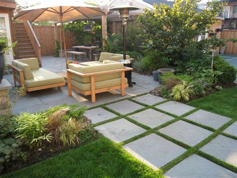 backyard flooring options urban or suburban landscaping projects in the multi use