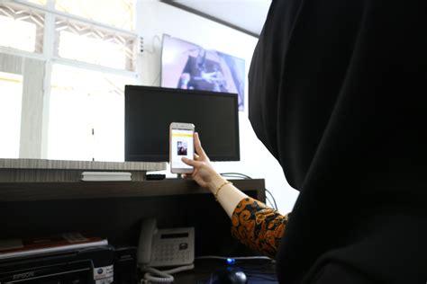 Ac Jambi presensi via android smartphone alternatif untuk presensi