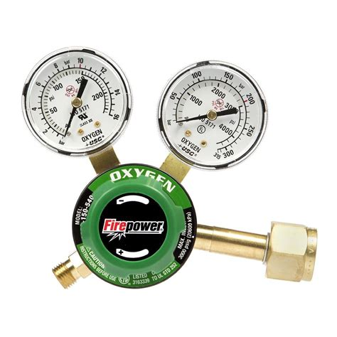 Regulator Oksigen Regulator Pernapasan victor firepower fpg250 oxygen regulator 180296 0781 9826 99 68 toolsource