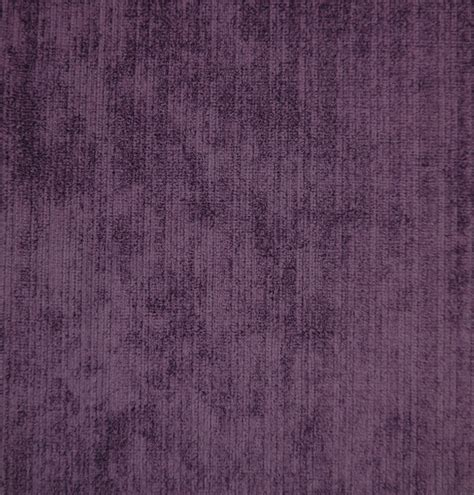 Upholstery Fabric Purple by Purple Velvet Upholstery Fabric Assisi 2028 Modelli Fabrics