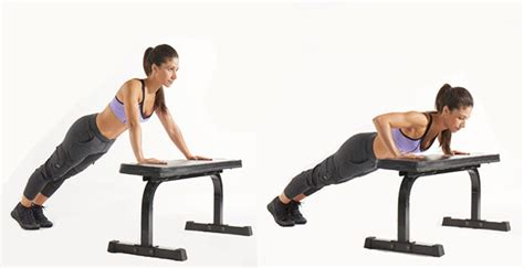 push up bench press fast track chest trainingweight loss tips