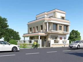 Front Elevation For House by Indian House Front Elevation Designs Submited Images