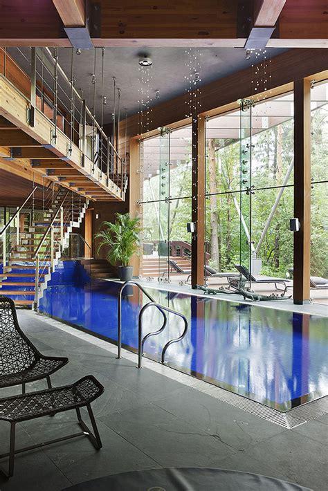 house with indoor pool house with indoor pool in russia by olga freyman