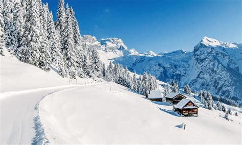 best skiing alps 9 of the best ski resorts to visit in europe s alps