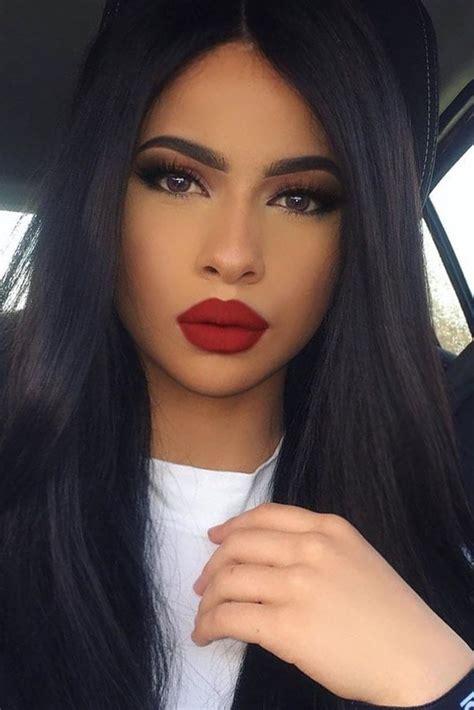 Brun Brun Magic Lipstick les 25 meilleures id 233 es de la cat 233 gorie implant cheveux