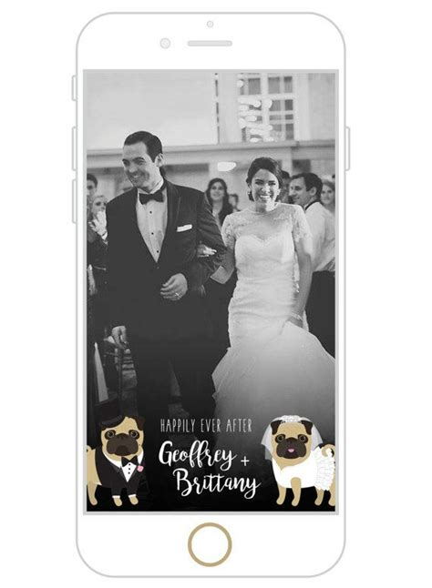 pug filter 1000 ideas about pug wedding on wedding wedding cake toppers and