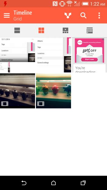 htc gallery apk apk htc updates gallery to 9 0 with new features