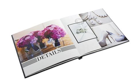 wedding photo book layout ideas wedding photo books from shutterfly
