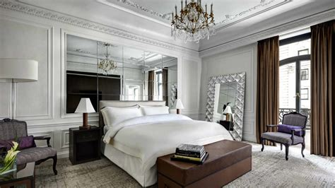 Home Interior Design Types by Luxury Hotel In New York City The St Regis New York