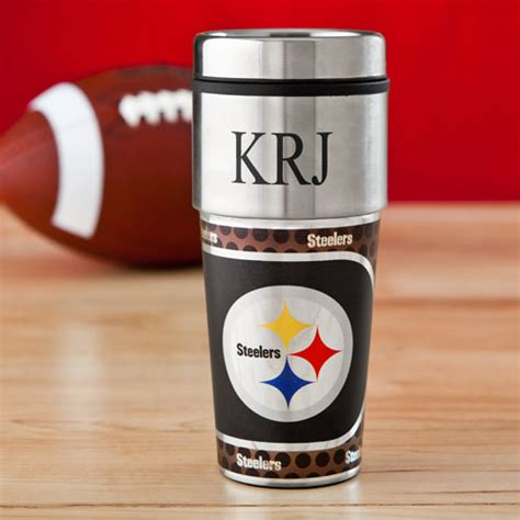 tumbler for hot and cold drinks nfl football hot cold personalized coffee drink travel mug