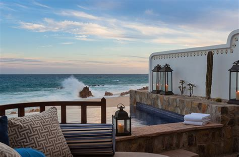 best resort in cabo the 5 best cabo san lucas resorts