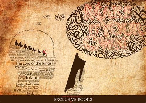 design poster book exclusive books poster design by jbaymossie on deviantart