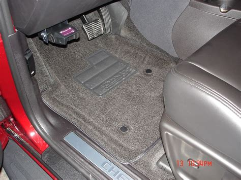 Chevy Trailblazer Floor Mats by Heads Up Weathertech Floor Liners Chevy Trailblazer Trailblazer Ss And Gmc Envoy Forum