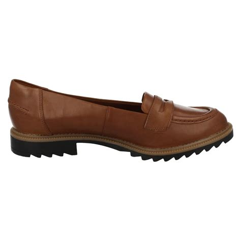 smart flat shoes clarks smart slip on loafer flat shoes griffin