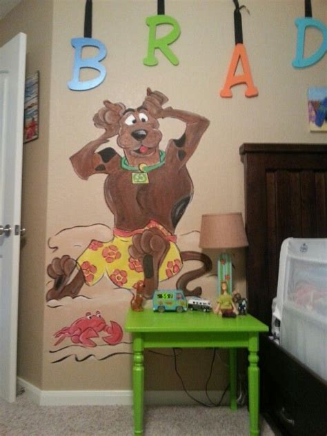 scooby doo bedroom 8 best images about scooby doo bedding ideas for kids on pinterest