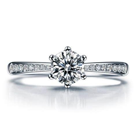 Wei Gold Ring Verlobung by 220 Ber 1 000 Ideen Zu Verlobungsringe Auf
