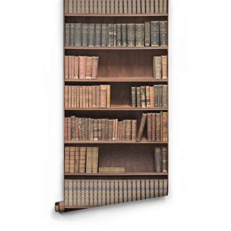 bookshelf library wallpaper wallpaper brokers melbourne