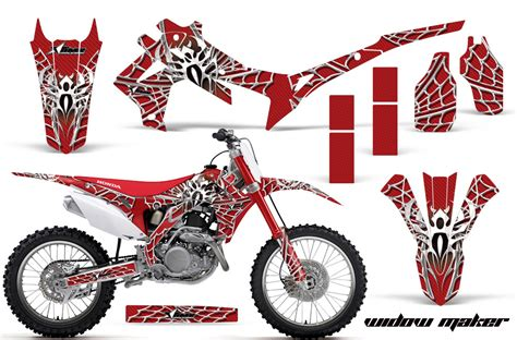 design graphics for dirt bike honda crf250r graphic stickers and decals honda