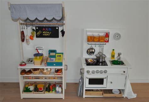 10 awesome diy ikea hacks for any kids room shelterness 10 cool diy ikea play kitchen hacks kidsomania