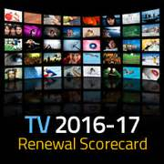 renewed tv shows 2017 renewal scorecard whats list of renewed and canceled tv shows for 2016 17 season