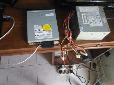 masterizzatore dvd interno ide come collegare masterizzatore interno via usb