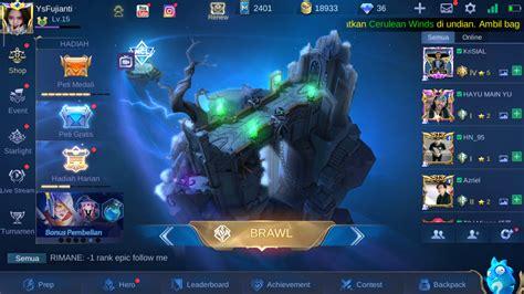 apk mobile legend   lengkap