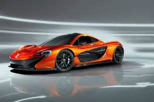 new mclaren f1 car new mclaren p1 supercar concept previews f1 successor