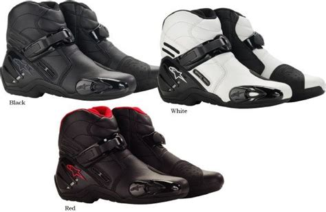 Sepatu Boot Alpinestar modern vespa vespa footwear