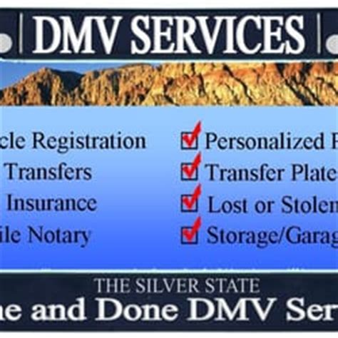 phone number to dmv done and done dmv service 17 photos 28 reviews notaries 2510 e sunset rd southeast las