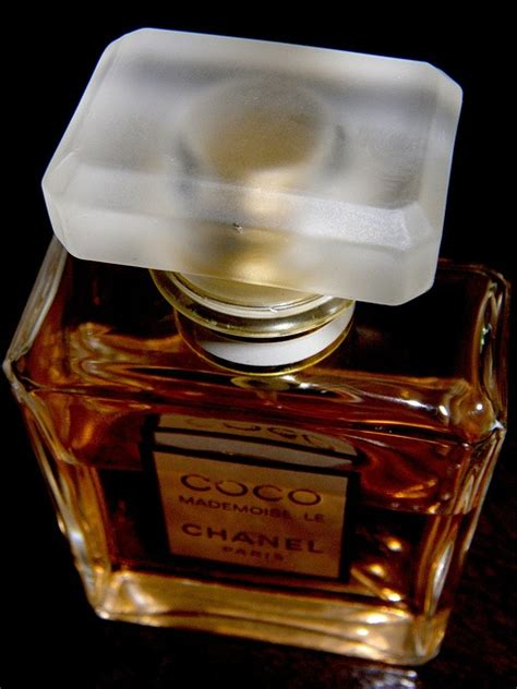 coco the heaven amazing fragrance smells like a little bit of heaven