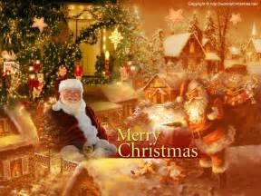 Claus wallpaper free santa claus wallpaper fre santa claus desktop