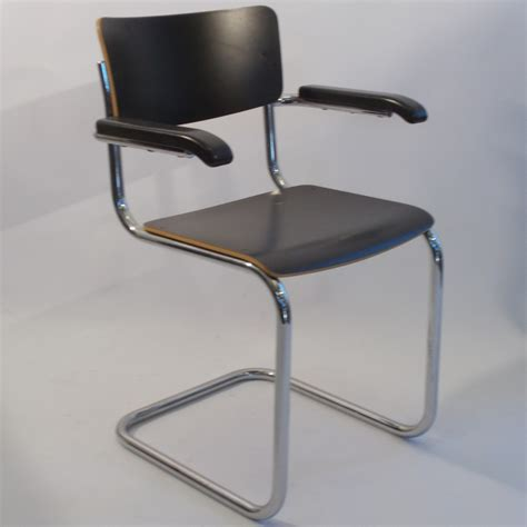 s 43 arm chair by mart stam for thonet 1960s 39506