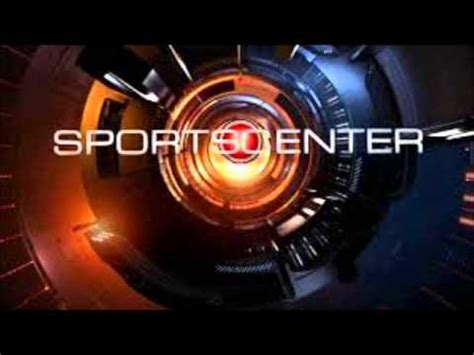 espn sportscenter highlights beat youtube