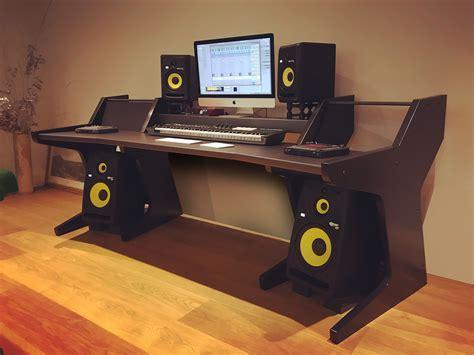 pin  custom studio desks  custom studio desks desk