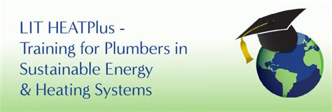 Free Plumbing Courses For Unemployed by For Plumbers In Sustainable Energy Heating