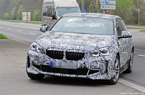 New 2019 Bmw 1 Series by 2019 Bmw 1 Series Hatchback And